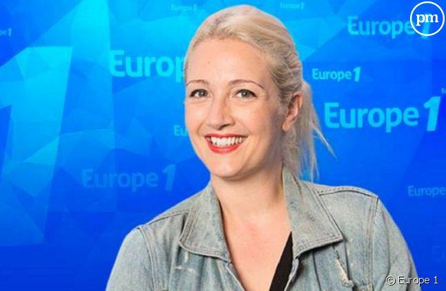 Émilie Mazoyer