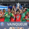 Coupe de France : France Télévisions et Eurosport conservent les droits télé jusqu'en 2022