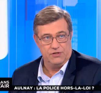 La séquence polémique de 'C dans l'air' sur France 5.