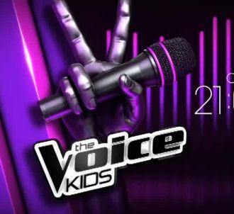 Bande-annonce de la saison 4 de 'The Voice Kids'