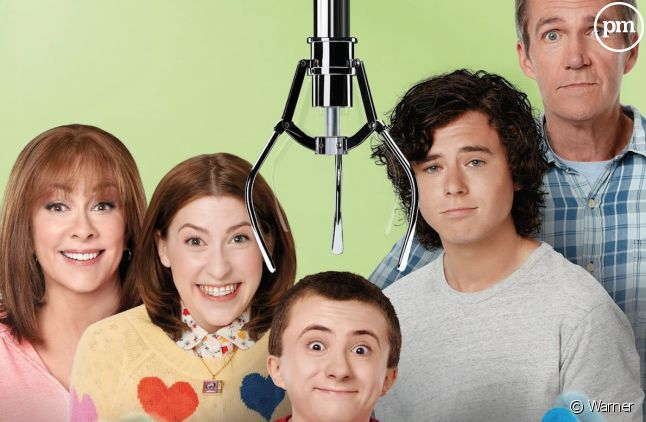"""The Middle"" prendra fin avec sa saison 9"