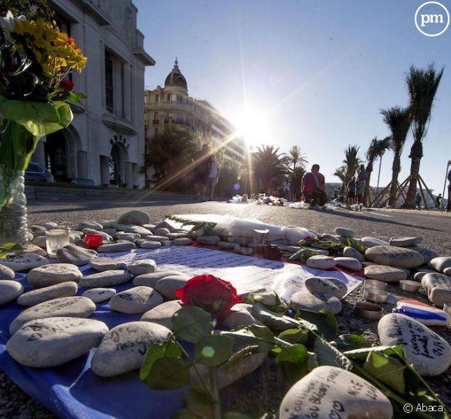 L'attentat de Nice a coûté la vie à 86 personnes et a fait plusieurs centaines de blessés