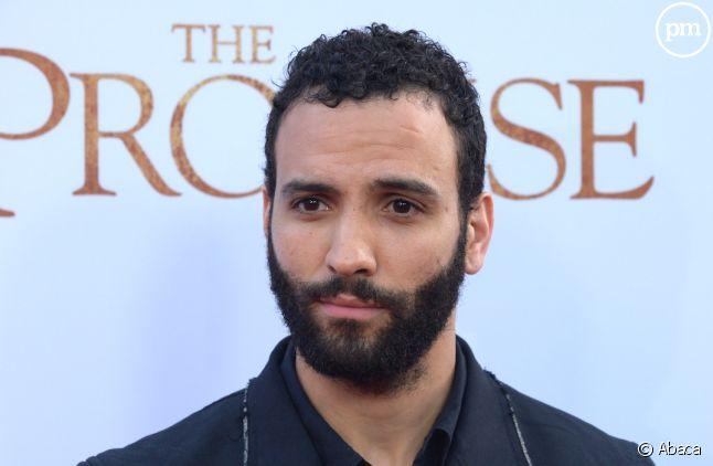 Marwan Kenzari sera Jafar pour Disney