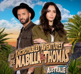 'Les incroyables aventures de Nabilla et Thomas' sur NRJ 12