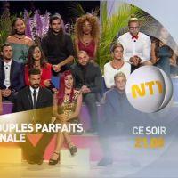 10 couples parfaits le final de la saison 1 en prime ce soir sur nt1 puremedias - Sonia mabrouk en couple ...