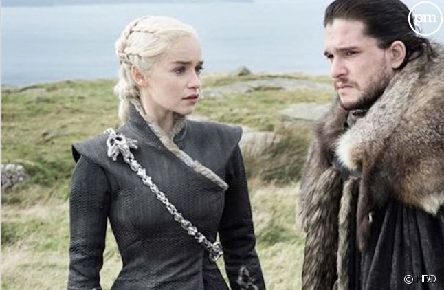 """Game of Thrones"" saison 7"