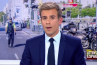 Audiences : Record estival pour le 13 Heures de Jean-Baptiste Marteau sur France 2