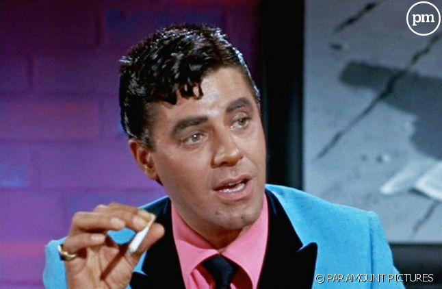 """Jerry Lewis dans """"Docteur Jerry et Mister Love"""" (1963)"""