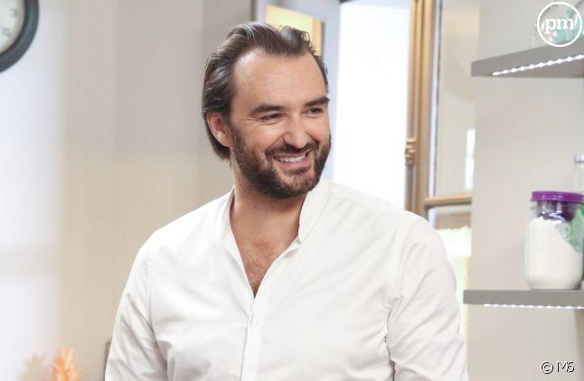 Cyril Lignac reste sur M6