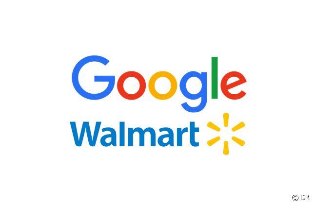 Google et Walmart s'allient
