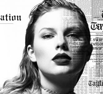 Taylor Swift - 'Look What You Made Me Do'
