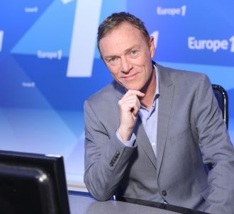 Christophe Hondelatte (Europe 1)