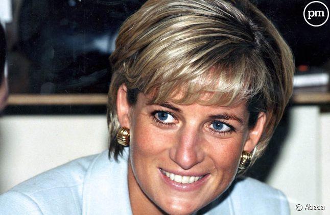 """Diana Spencer dite """"Lady Diana"""""""