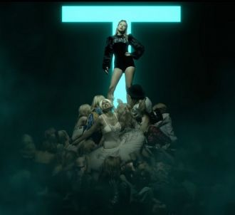 Le clip 'Look What You Made Me Do' de Taylor Swift