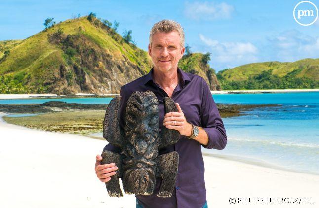 """""""Koh-Lanta : Fidji"""""""