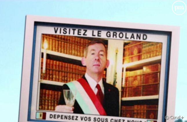 """""""Groland, le Zapoï"""""""