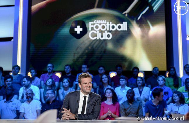 """""""Le Canal Football Club"""""""