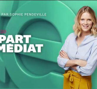 Bande-annonce de 'Départ immédiat' avec Sophie Pendeville...