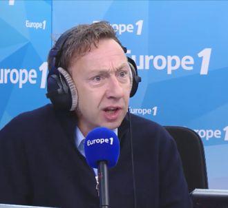 Stéphane Bern s'emporte dans 'Village Médias' sur Europe 1
