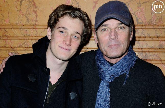 Benjamin Baffie et Laurent Baffie.