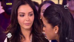 Nabilla en larmes lors de ses retrouvailles avec Ayem sur NRJ 12