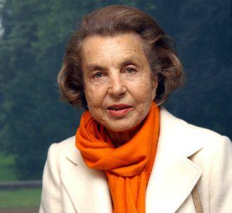 Liliane Bettencourt est décédée.