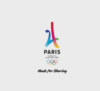 Clip officiel de Paris 2024