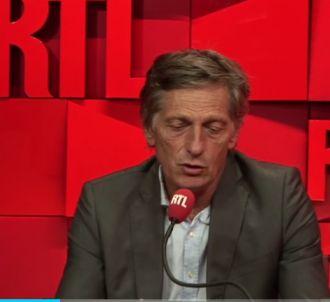 Nicolas de Tavernost dans 'Les dessous de l'écran' sur RT