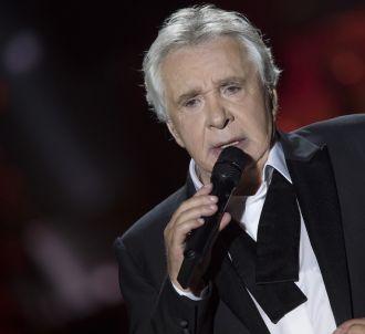 'Michel Sardou, le dernier show'
