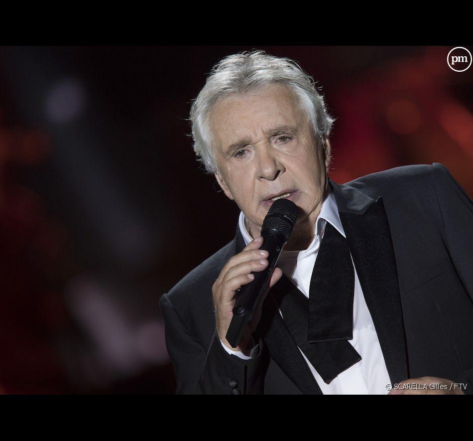 """""""Michel Sardou, le dernier show"""""""