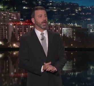 Emu, Jimmy Kimmel évoque la fusillade d'Orlando