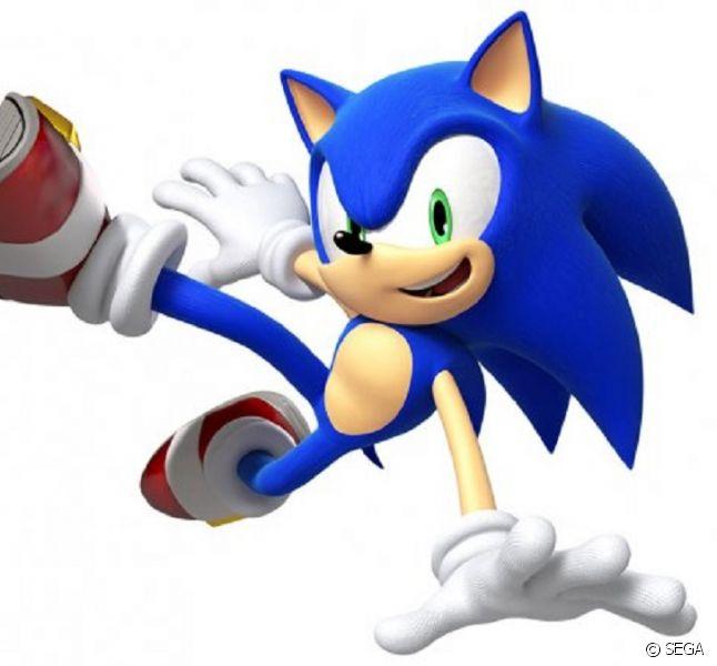 Sonic the Hedgehog va bien débarquer au cinéma