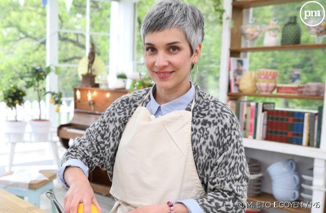 """Cristina (""""Le Meilleur Pâtissier"""")"""