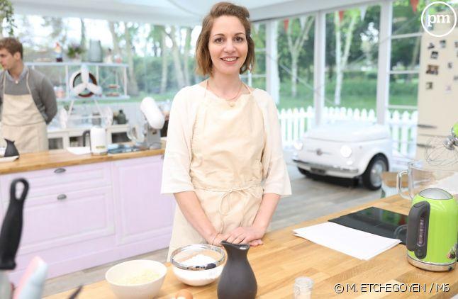 """Rachel (""""Le Meilleur Pâtissier"""")"""