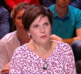 Sandrine Rousseau dans 'Quotidien'