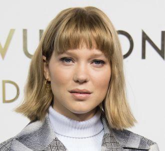 Léa Seydoux accable Harvey Weinstein