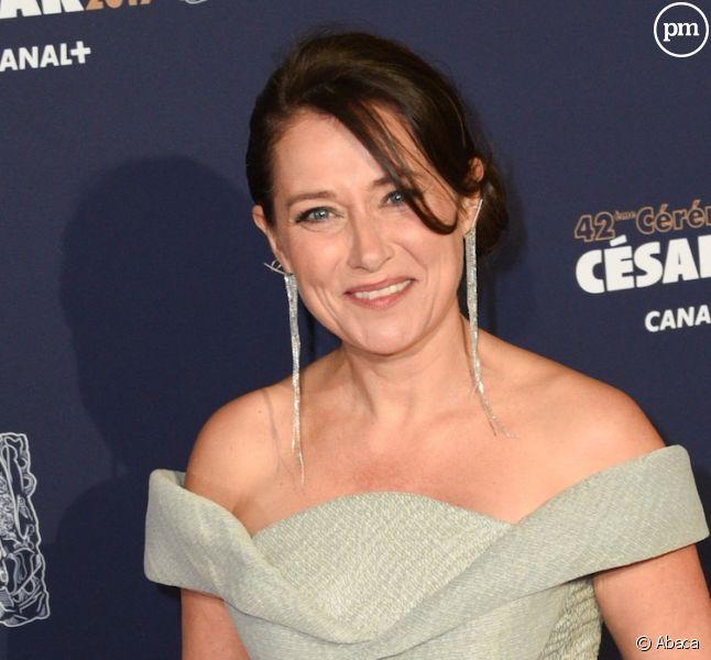 Découvrez quelle star va parrainer le Festival de Cannes des séries