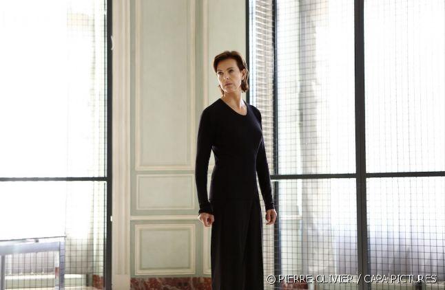 """Carole Bouquet dans """"La Mante"""""""