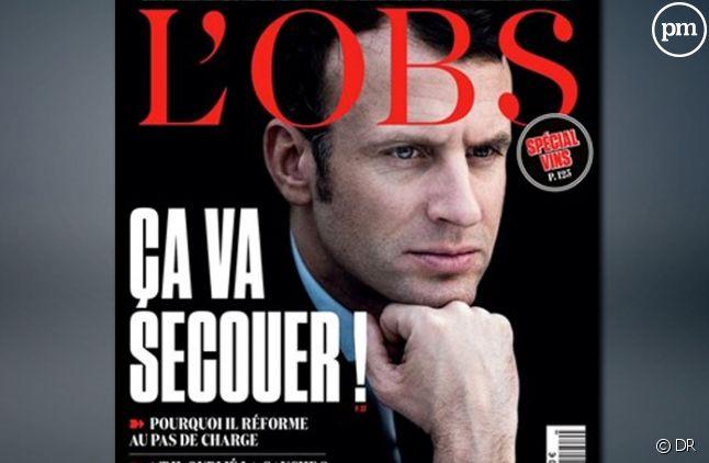 """""""L'Obs"""" prépare la fusion des sites Rue 89 et Le Plus."""