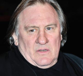L'acteur Gérard Depardieu ne manie pas la langue de bois.