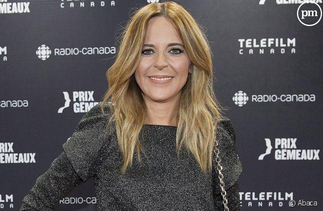 Julie Snyder en 2017