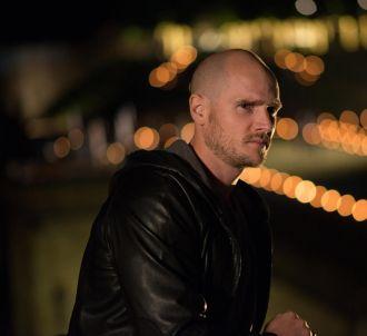 Nicolas Gob dans 'L'art du crime'