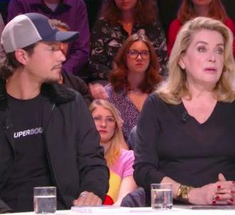 Catherine Deneuve et Nekfeu parlent de #balancetonporc...