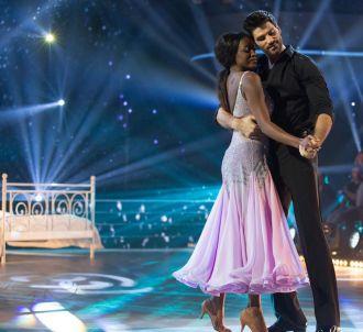Hapsatou Sy éliminée de 'Danse avec les stars'