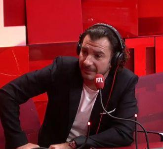 Michaël Youn sur RTL