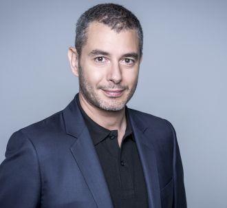 Ali Baddou présente 'C à vous' ce soir
