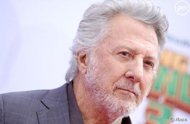 Dustin Hoffman aurait eu un comportement déplacé avec des jeunes femmes.