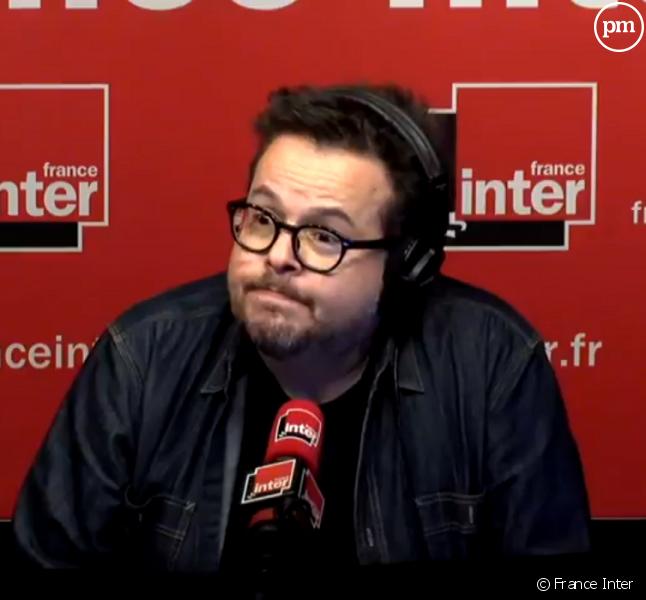 """Résultat de recherche d'images pour """"Maître Dupond-Moretti france inter demorand"""""""