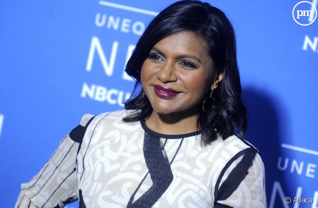 "Mindy Kaling, star de ""The Office"", est chargée d'adapter ""Quatre mariages et un enterrement"" en série."