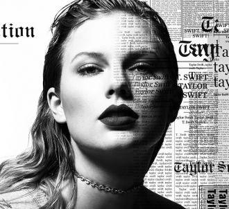 L'album 'Reputation' de Taylor Swift